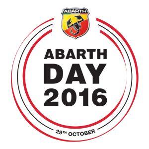 Abarth Day 2016: il raduno ufficiale più internazionale di sempre