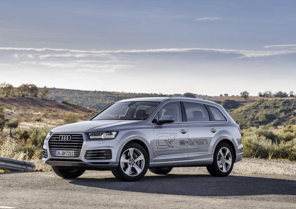 Audi A4 Allroad: nuova versione del 2.0 TDI da 163 Cv