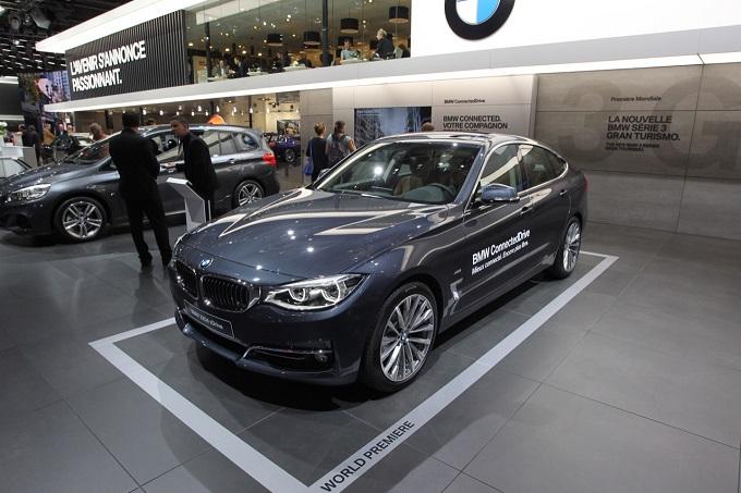 C'è anche la guida autonoma nell'auto elettrica Volkswagen