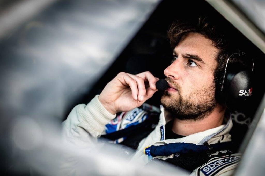 Harry Hunt correrà la Dakar 2017 con la Peugeot 2008 DKR