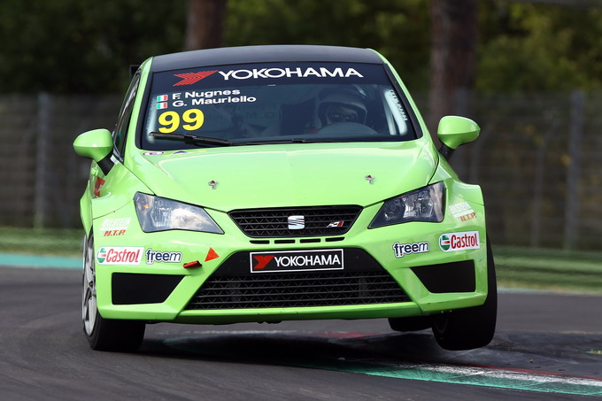 Seat Ibiza Cup: il racconto della nostra esperienza in gara, ad Imola [PARTE 1]