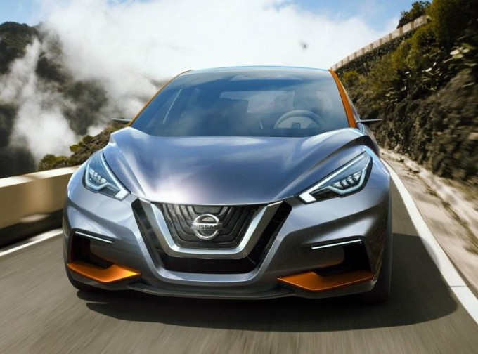 Nissan Micra: in anteprima al Salone di Parigi la nuova generazione