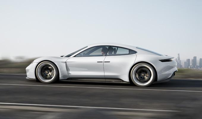 Porsche e Audi elettriche: stessa via, due visioni differenti su come percorrerla