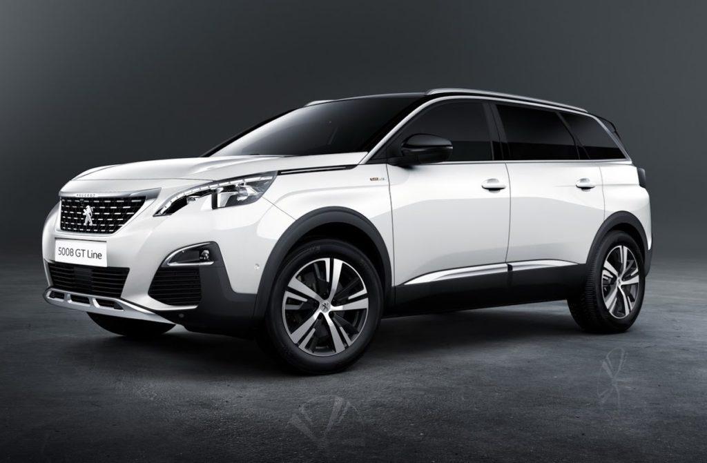 """Peugeot: """"La trasformazione delle monovolume in SUV è dettata dal mercato"""""""
