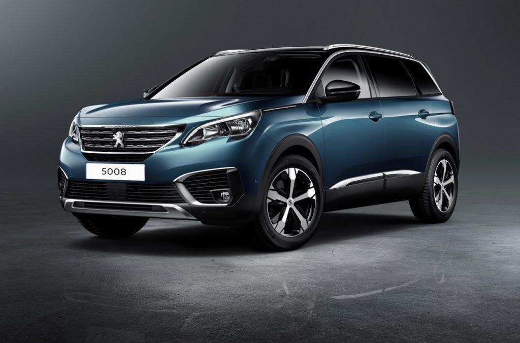 Peugeot al Salone di Parigi 2016: carrellata di novità per il Leone