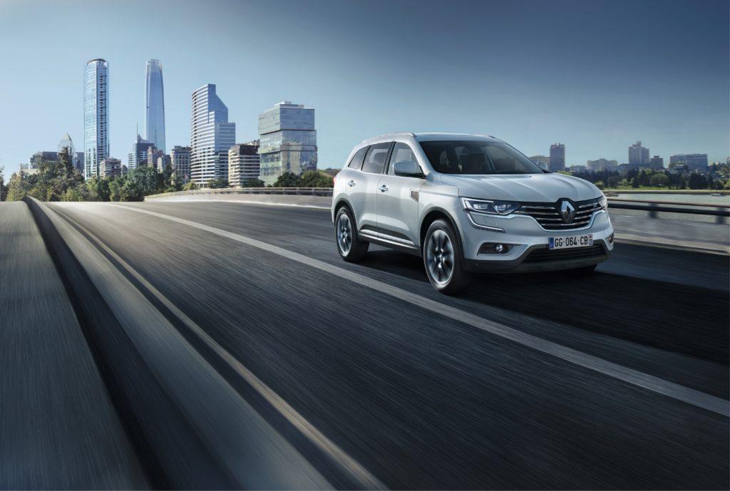 Renault e Dacia al Salone di Parigi 2016: ecco tutti i nuovi modelli che verranno presentati
