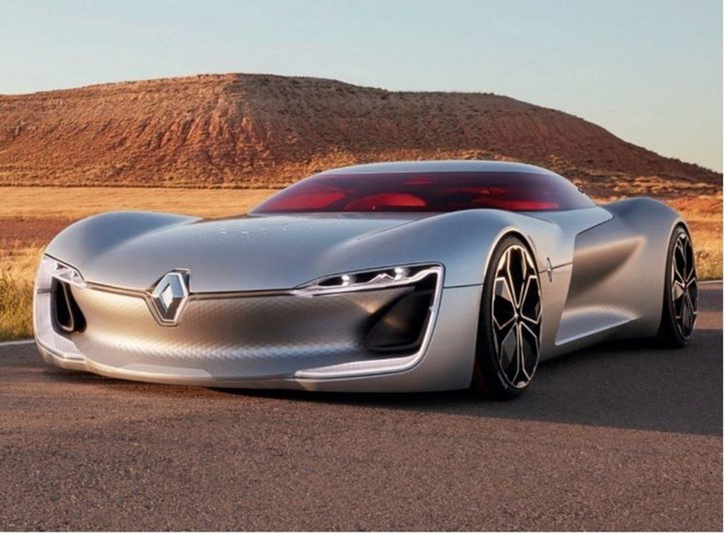 Anteprima: Renault Zoe con batteria da 40 kWh