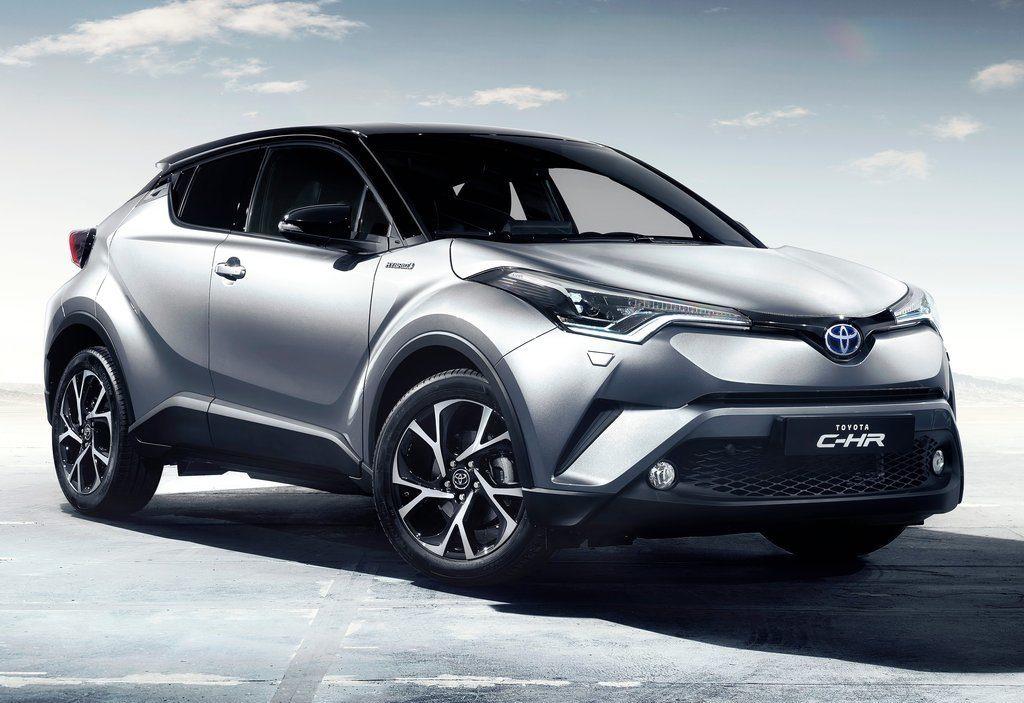 Toyota C-HR arriva in concessionaria: ordinabile dal 1° ottobre a partire da 25.700 euro