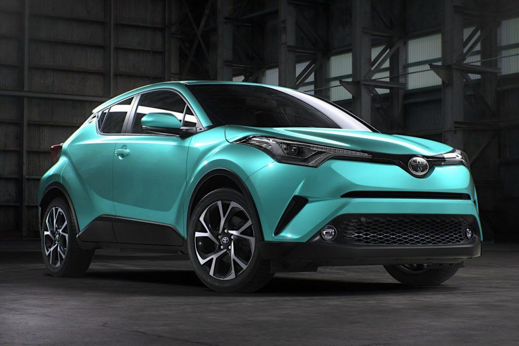 Toyota,nello stand a salone di Parigi dai concept all'ibrido
