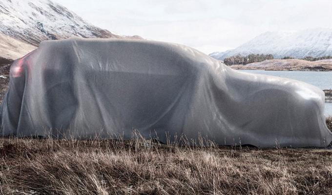 Volvo V90 Cross Country: un'anticipazione dai toni avventurosi