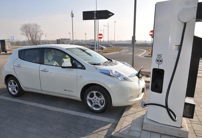 Auto Elettriche, la UE vuole dare impulso alla loro diffusione