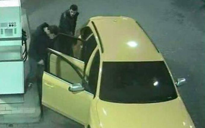 Audi gialla: arrestato il conducente al confine tra Albania e Grecia