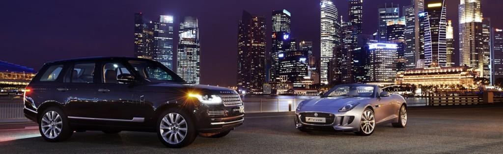 Jaguar verso l'elettrico, Land Rover verso l'ibrido