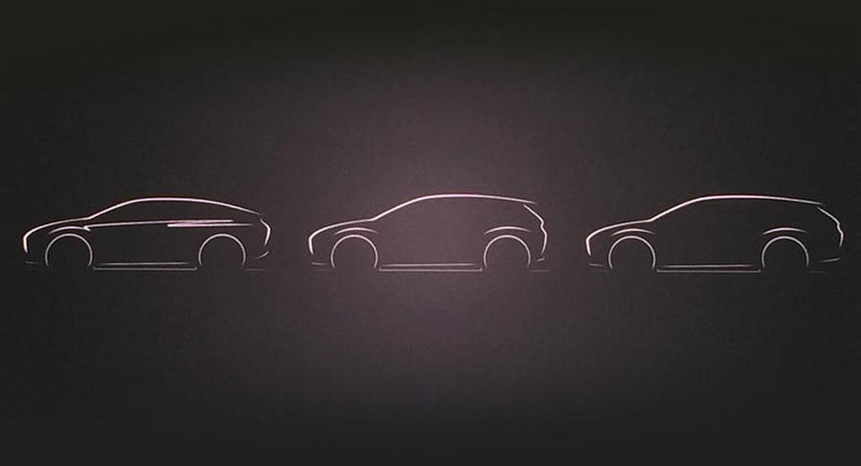 Nuova Hyundai i30: allo studio diverse varianti?