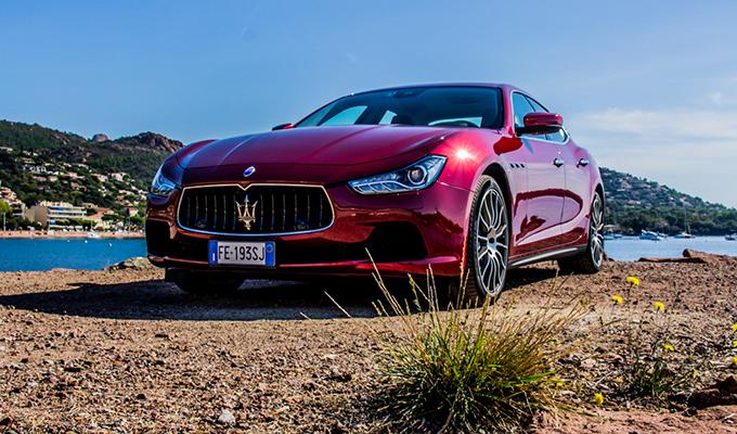 Maserati Ghibli MY 2017: lusso dal cuore hi-tech [VIDEO TEST DRIVE IN ANTEPRIMA]