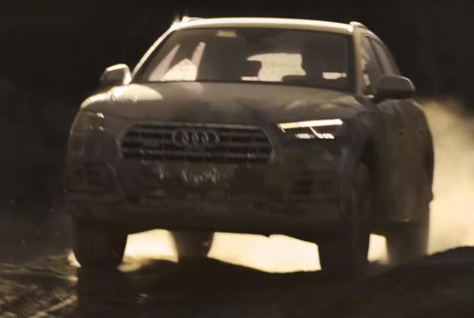 Audi Q5 MY 2017: nuovo VIDEO TEASER prima dell'unveiling al Salone di Parigi 2016