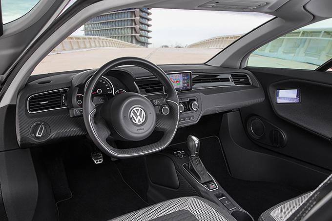 Volkswagen punta sulla sicurezza con Cymotive