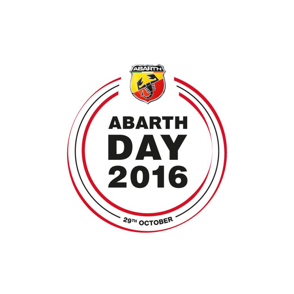 Abarth Day 2016: il raduno ufficiale si svolgerà il prossimo Sabato 29 ottobre