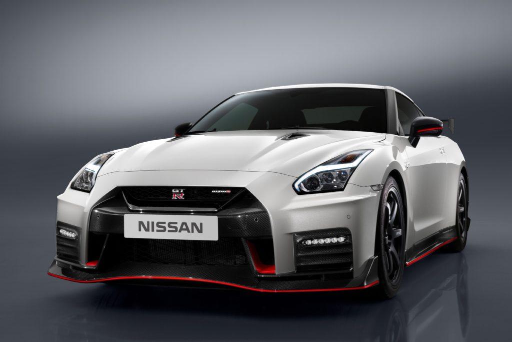 Nissan GT-R Nismo: rivelati i prezzi europei