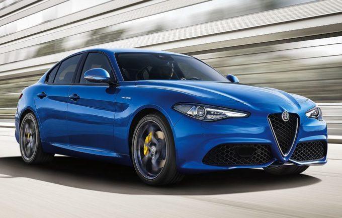 """Alfa Romeo: """"I modelli di nuova generazione sono paragonabili alle Maserati"""""""