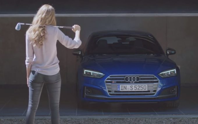 Audi S5 Sportback MY 2017: fascino a prova di crisi di coppia [VIDEO]