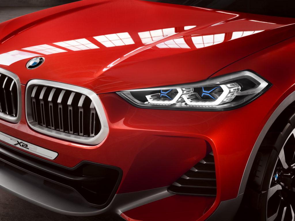 BMW X2: alla scoperta del nuovo Suv [VIDEO]
