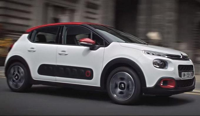 Nuova Citroën C3: la campagna pubblicitaria ne esalta la personalità unica [VIDEO]