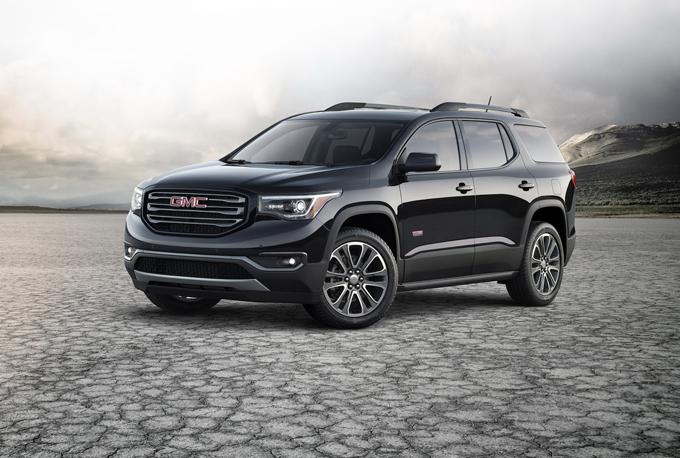 General Motors: produzione aumentata per la forte richiesta dei SUV