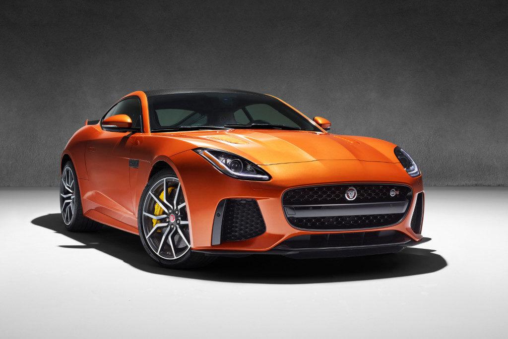 Jaguar al Salone di Parigi 2016 tra conferme e novità [VIDEO LIVE]