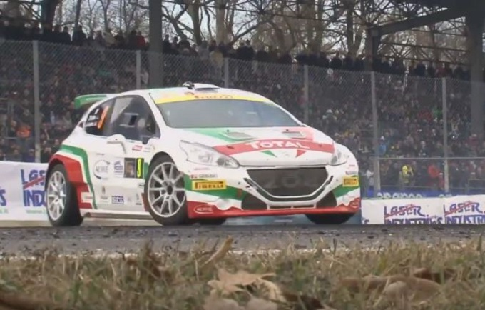 Monster Energy Monza Rally Show 2016: appuntamento da non mancare, parola di Andreucci e Andreussi [VIDEO]