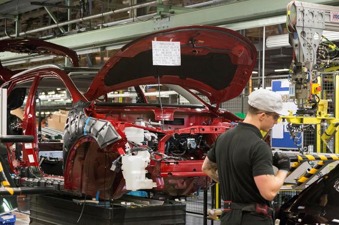 Nissan: confermata la produzione di Qashqai e X-Trail nel Regno Unito