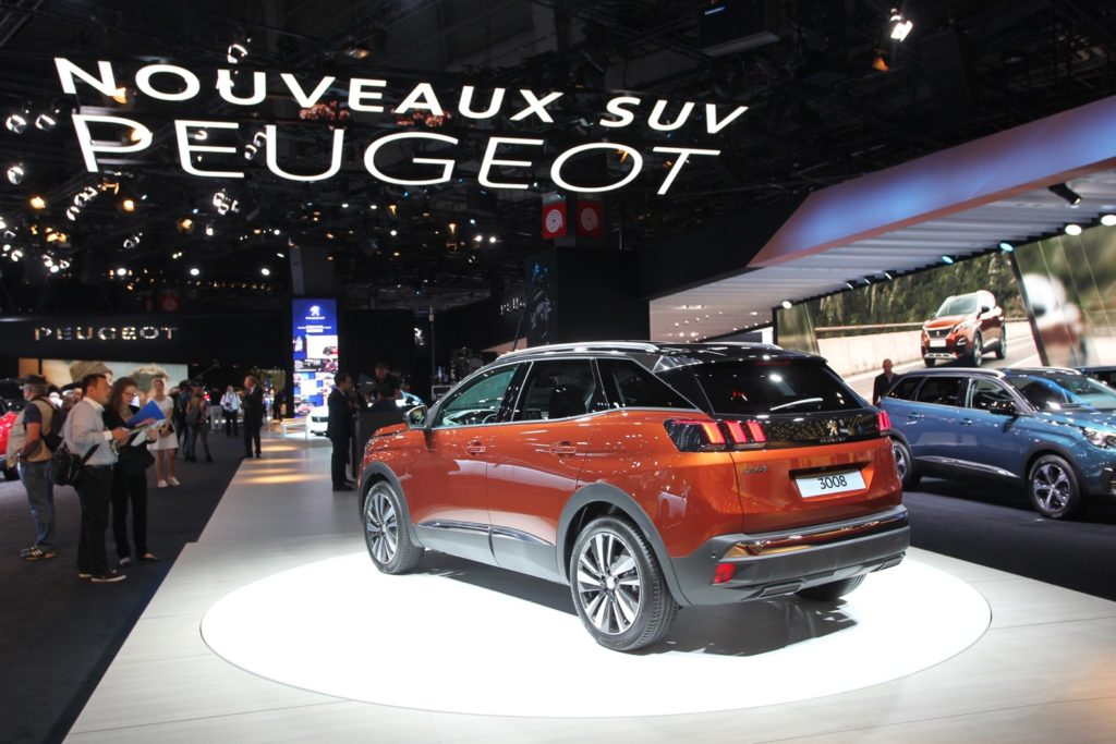 Peugeot: tutte le novità al Salone di Parigi 2016 [VIDEO INTERVISTA]