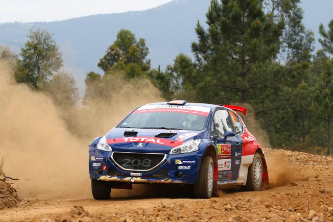 Rally del Galles, Peugeot: ultima prova stagionale nel Mondiale WRC 2