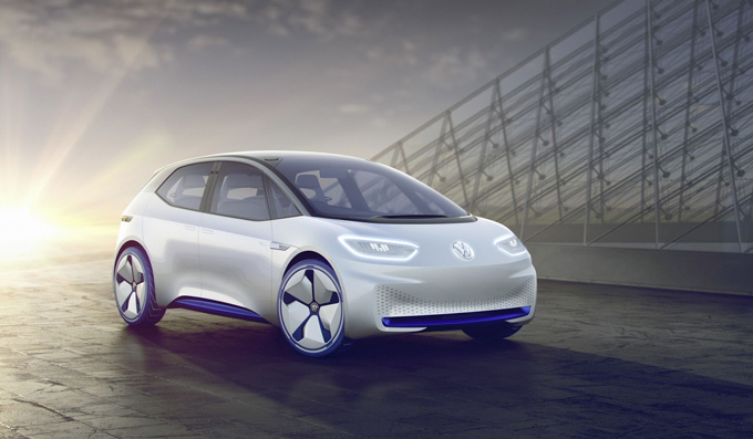 Volkswagen punta alla leadership nell'elettrico