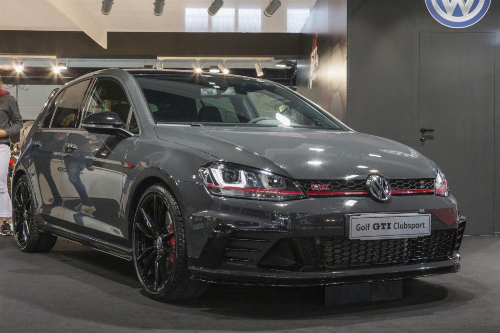 Volkswagen Golf GTI - Auto e Moto d'Epoca 2016