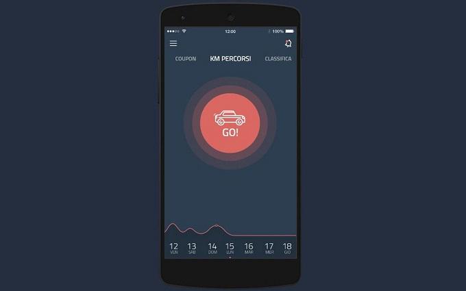 Smartphoners, l'app che premia chi non usa il cellulare mentre guida