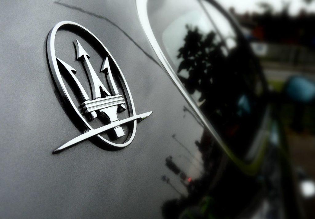Maserati lancerà il suo primo modello elettrico, ma non prima del 2019