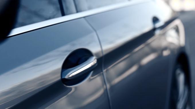 BMW Serie 5: la settima generazione sarà svelata il 13 ottobre [VIDEO TEASER]