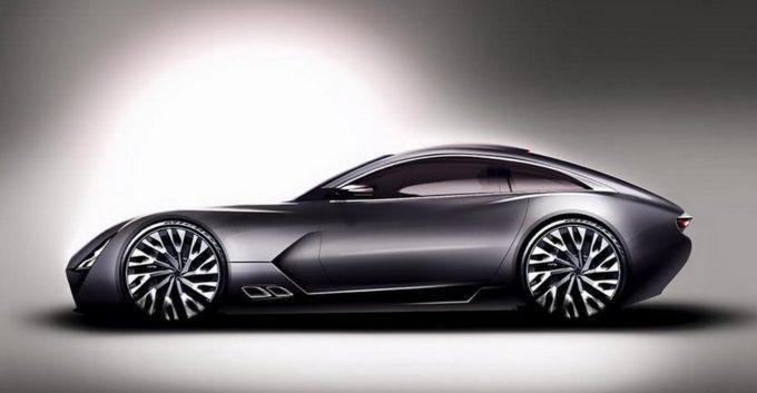 TVR: la nuova supercar arriverà nel 2017