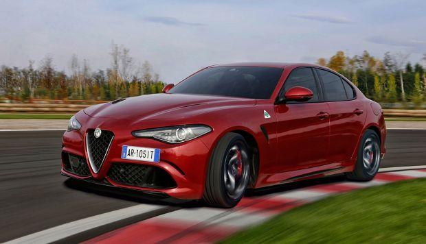 Alfa Romeo renderà omaggio alla sportività al Motor Show di Bologna