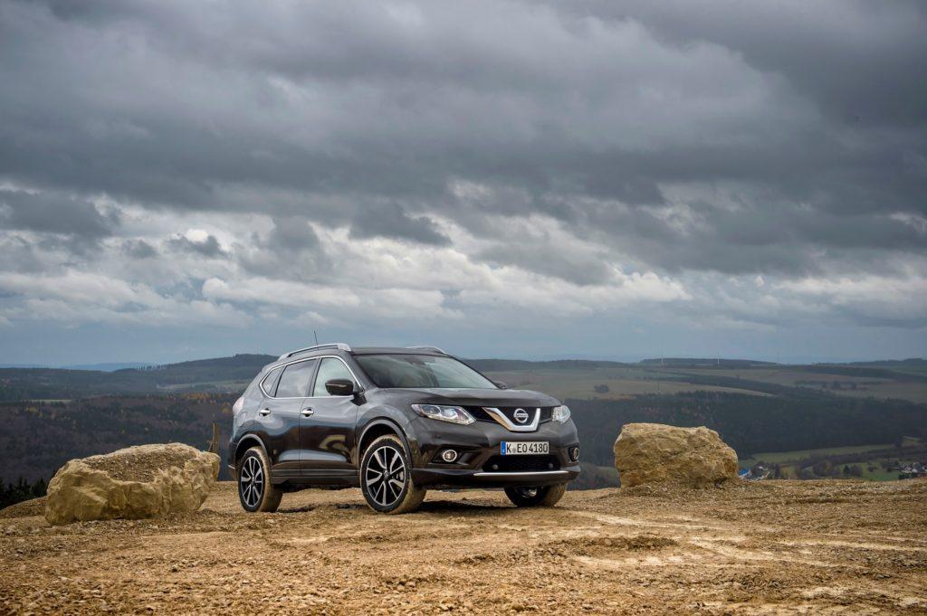 Nissan X-Trail: da oggi disponibile con il motore 2.0 diesel