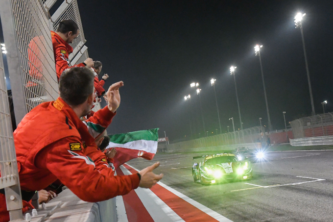 FIA WEC, Ferrari: in Bahrain arriva il titolo costruttori GT