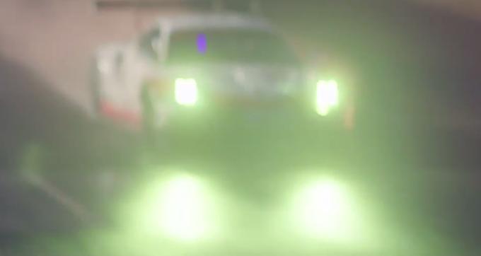 Porsche 911 RSR 2017: sarà svelata il 16 novembre al Salone di Los Angeles [TEASER]