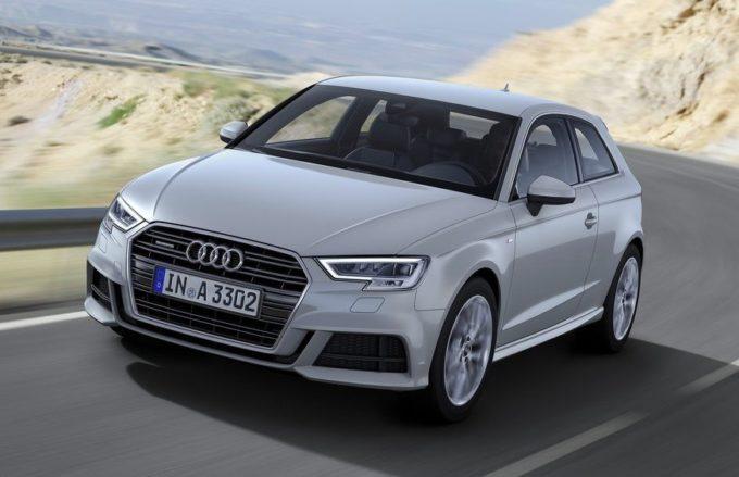 Nuova Audi A3, debutta la motorizzazione 2.0 TDI da 184 CV