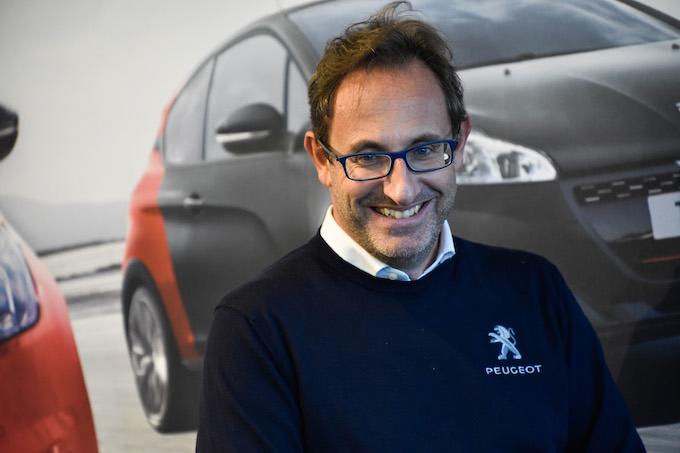 Peugeot GTi, Carlo Leoni racconta i prodotti di ieri e di oggi [VIDEO INTERVISTA]