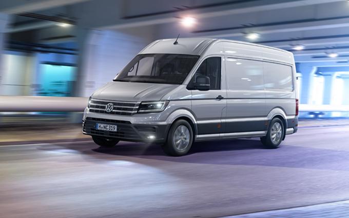 Volkswagen Connected Van: il nuovo servizio online dedicato ai Veicoli Commerciali