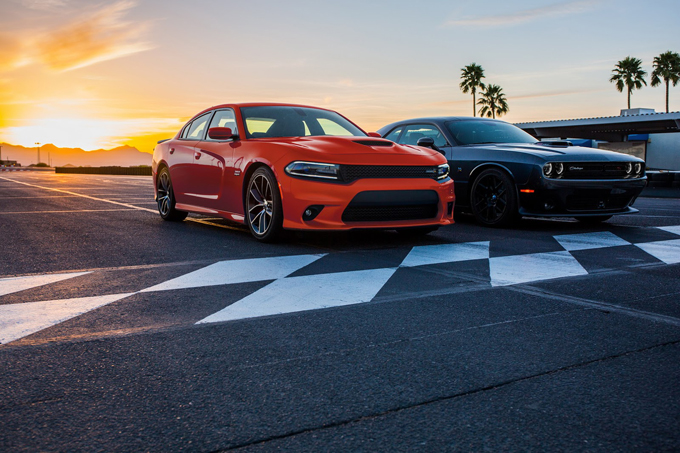 FCA, Dodge: nel 2021 i nuovi modelli saranno basati sulla piattaforma Giorgio