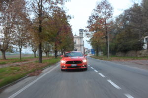 Ford Mustang 2 3 Ecoboost Consumi Reali