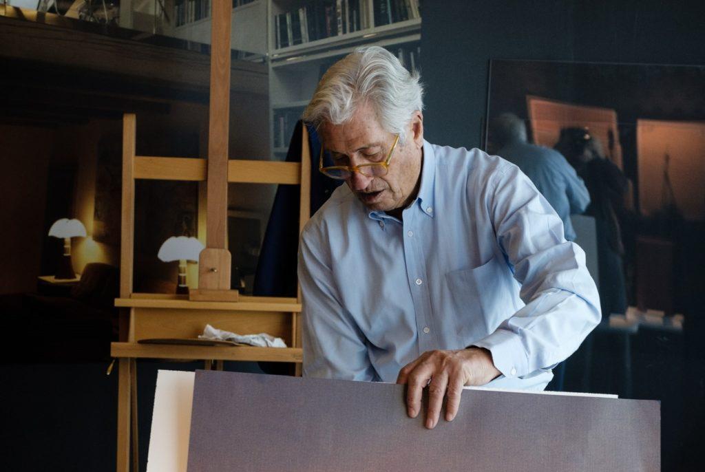 Giorgetto Giugiaro, a Torino una mostra-viaggio tra le opere del car designer