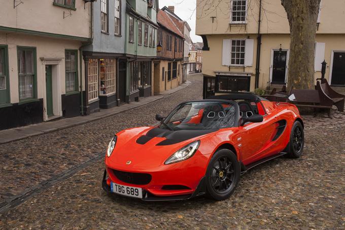 Lotus: il ritorno al profitto per lo sviluppo di una nuova generazione di modelli